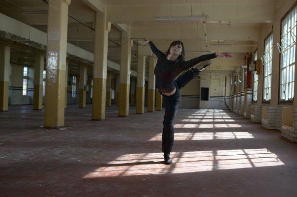 Emma Dance