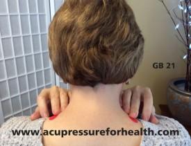GB 21 Shoulder Well
