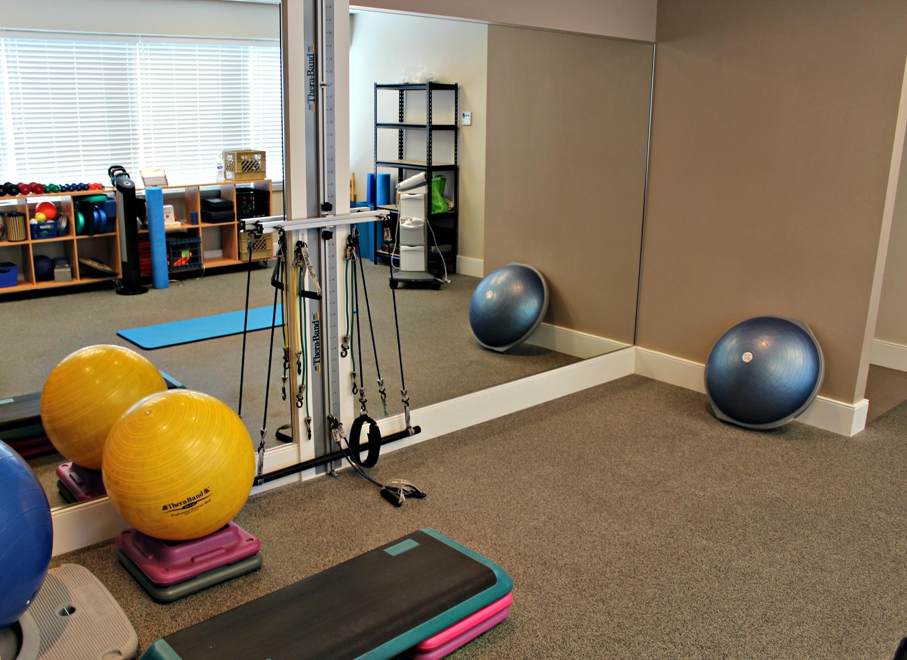 Virtual Office Tour Dartmouth Ns Kinesis Health