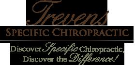 Trevens Specific Chiropractic logo