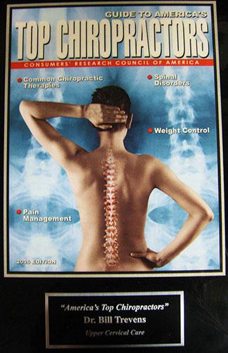 top chiropractor 4