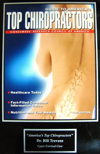 top chiropractor 5