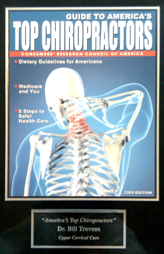 top chiropractor