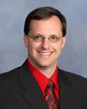 Portrait of chiropractor in Fargo, Dr. Aaron Renelt