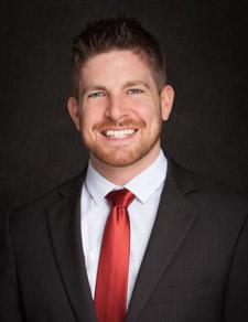 Chiropractor Highland Village, Dr. Austin Hamm