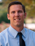 Highland Village chiropractor, Dr. Kyle Nix