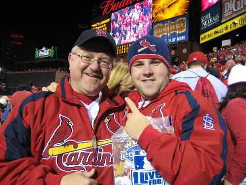Canton Chiropractors, Dr. Randy & Tyson Klinedinst