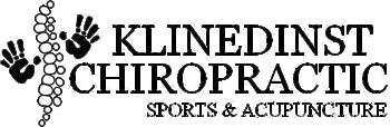 Klinedinst Chiropractic logo - Home