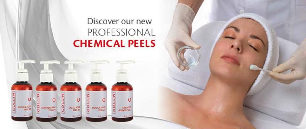 Professional Chemical Peels