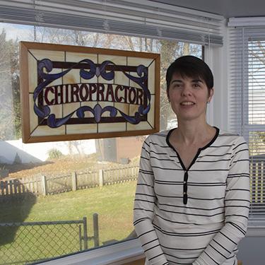 Dr. Donna Bischoff, Toms River Chiropractor