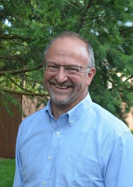 Dr. Steve Obert