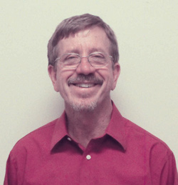 Clarksville Chiropractor, Larry Harris