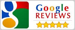 Kanata Chiropractor, Google Reviews