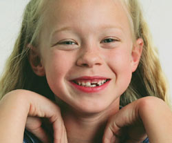 Children benefit from chiropractic care