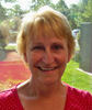Her chiropractor helped her heal her back pain!
