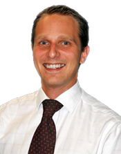 Chiropractor in Birmingham, Marek Gibson