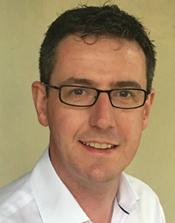 Chiropractor in Birmingham, Liam Harkness