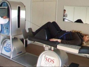 idd therapy bed