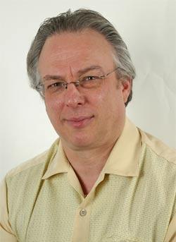 Thornhill Chiropractor, Dr. Ron Kochen