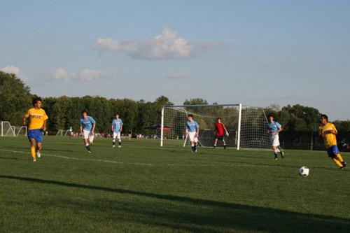 JUSC soccer