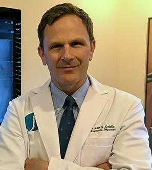 Photo of Dr. Alan J. Schultz