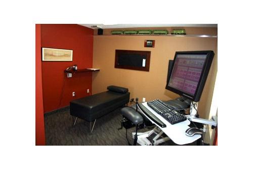 Virtual Office Tour