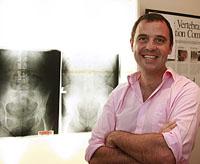 Dr. Clive Dennis