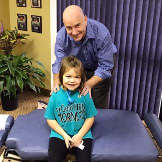 Chiropractor Fort Mill, Dr. Chris Kane