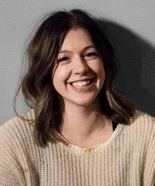 Dr. Samantha Rothbauer