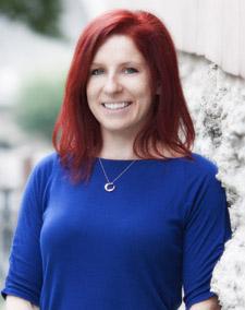 Portrait of Dr Nicole Kilgo