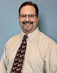 Robbinsdale Chiropractor, Dr. Guy Martin