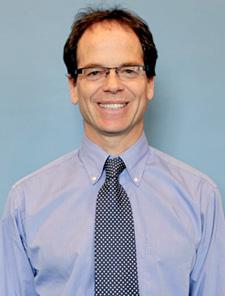 Robbinsdale Chiropractor, Dr. John Allenburg