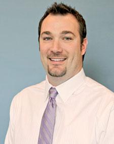 Robbinsdale Chiropractor, Dr. Justin Elder