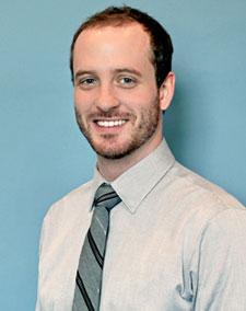 Robbinsdale Chiropractor, Dr. Matt Miller