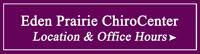 Eden Prairie ChiroCenter chiropractic office