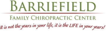 Barriefield Family Chiropractic Centre logo - Home