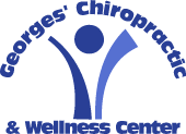 Georges Chiropractic & Wellness Center logo - Home