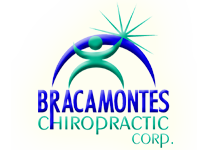 Bracamontes Chiropractic Corp logo - Home