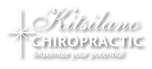 Kitsilano Chiropractic logo - Home