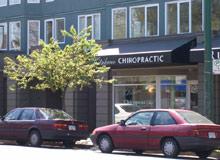 Kitsilano Chiropractic