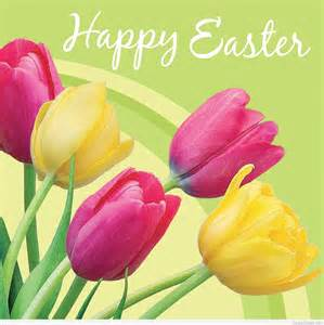 Easter weekend Thumbnail Image
