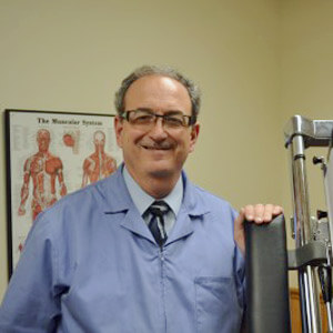 Chiropractor Davenport, Dr. Dan Hoover