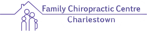 Family Chiropractic Centre Charlestown logo