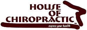 House of Chiropractic logo - Home