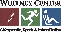 Whitney Chiropractic logo