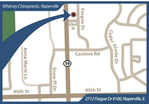 2712 Forgue Dr #100Naperville, IL 60564-4230