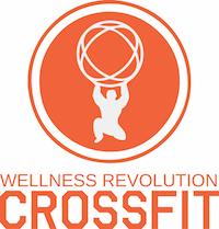 Crossfit logo