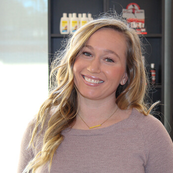 Chiropractor Little Rock, Dr. Sarah Slattery