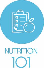 Nutrition 101 logo