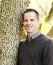 Dr. Scott Stuck, Plainfield Chiropractor